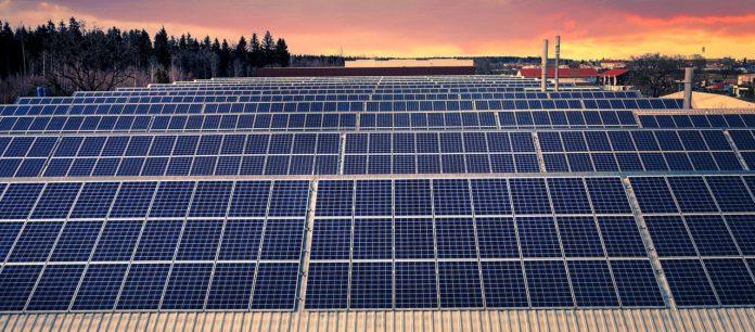mesure electrique panneaux solaires